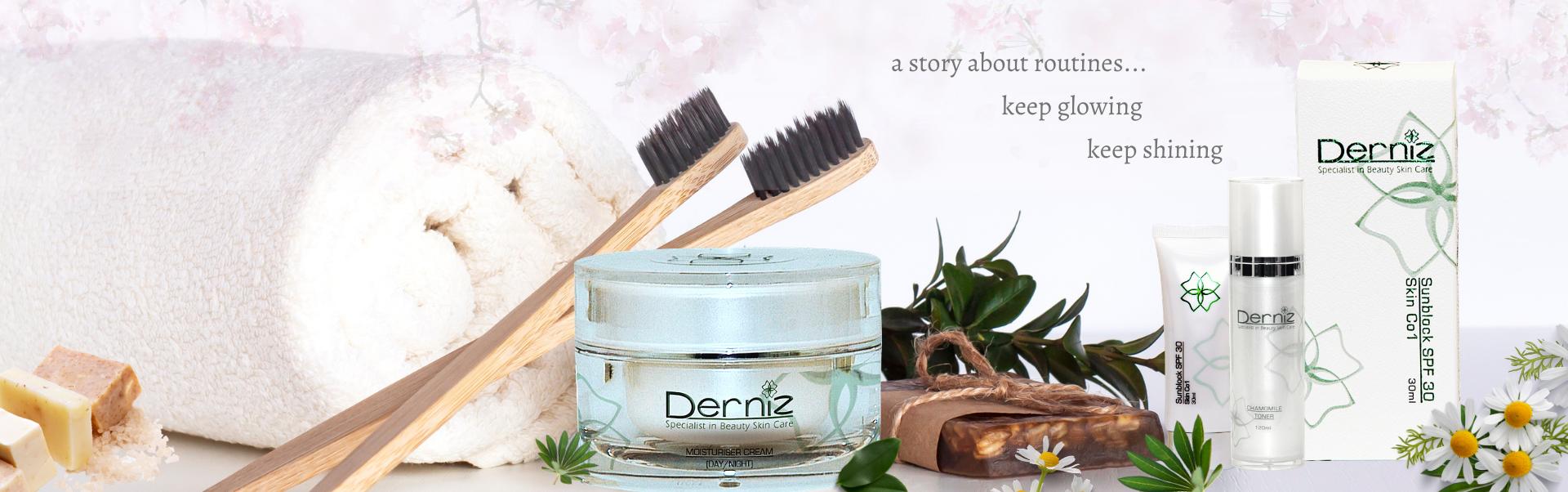 Derniz Skincare