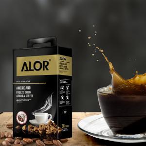Americano Freeze Dried Arabica Coffee (2.5g x 50's)