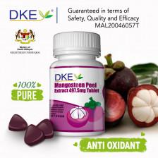 DKE Mangosteen Peel Extract