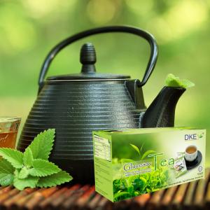 DKE Glucosav Tea