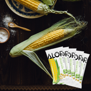 Freeze Dried  Corn 5 In 1