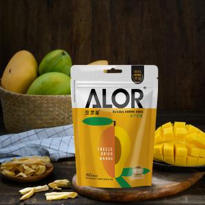 Freeze Dried 50g -  Mango