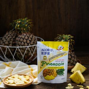 Freeze Dried 20g - Pineapple