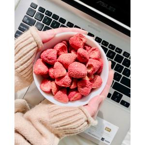 Freeze Dried 35g Strawberry
